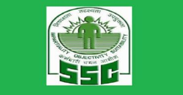 ssc stenographer recruitment notification 2019