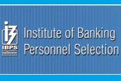 ibps specialist officer notification 2019