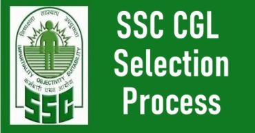 ssc cgl selection procedure