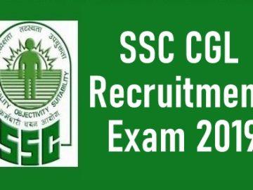 Everything About SSC CHSL Recruitment 2020