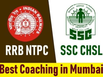 RRB NTPC & SSC CHSL Exam Preparation Course